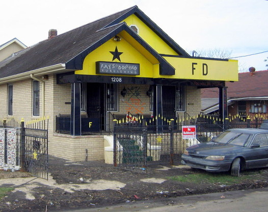754px-Fats_Domino_House_New_Orleans_2005