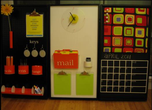 Tami Hills' Veritcal Office