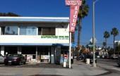 Santa Monica Liquors, where I achieved my quest for Abita.