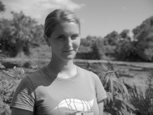 Jeanne Firth (photo by Rene Merino)