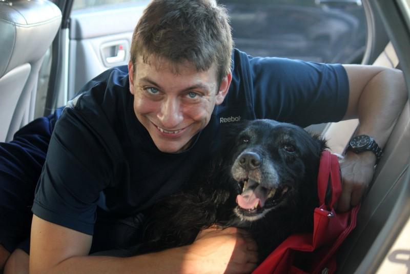 Zak George Dog Training Revolution Book