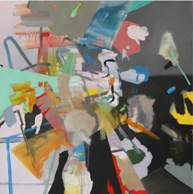 """One of Collier's works, """"All Interruptions aren't Mannerless."""""""