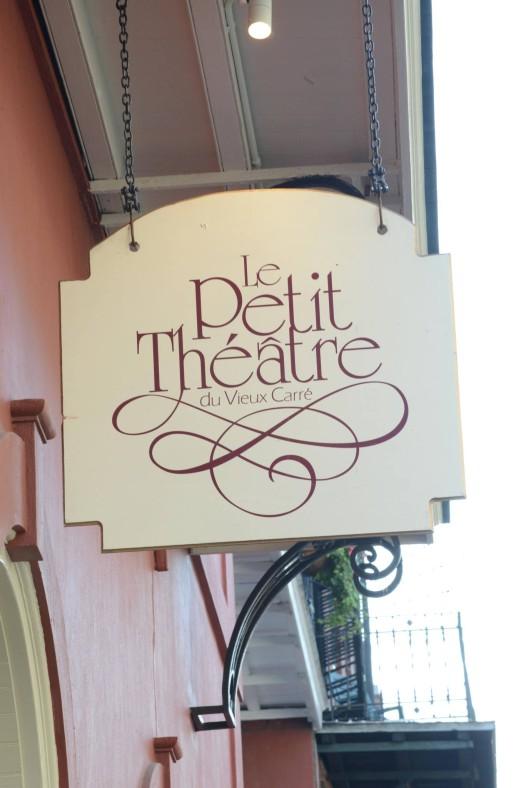 petittheater