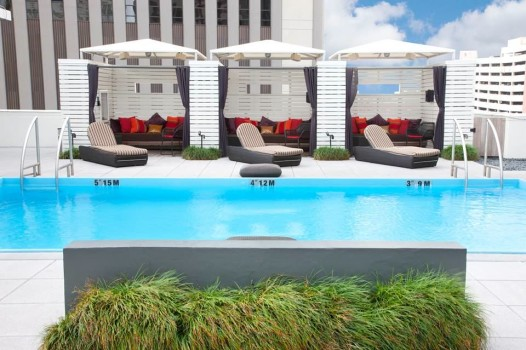 w pool