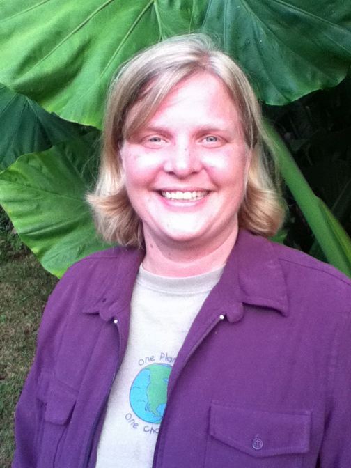 Baby Ben fifth-grade teacher Amy Sorenson