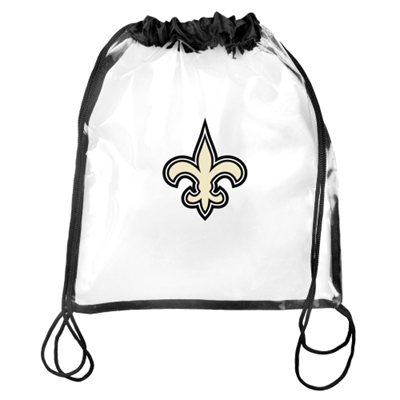 The drawstring backpack option