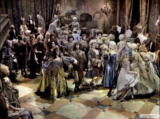 The Vampire Soiree takes wing Saturday at Marigny Opera House.