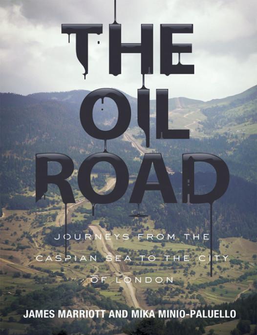 oilroad