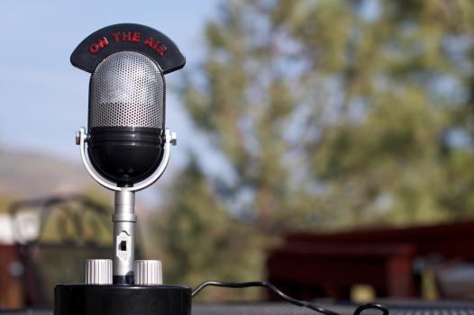 Radio Free Strawberry