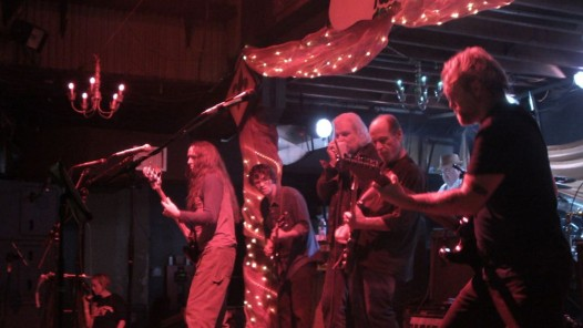Anders Osborne's Holiday Spectacular