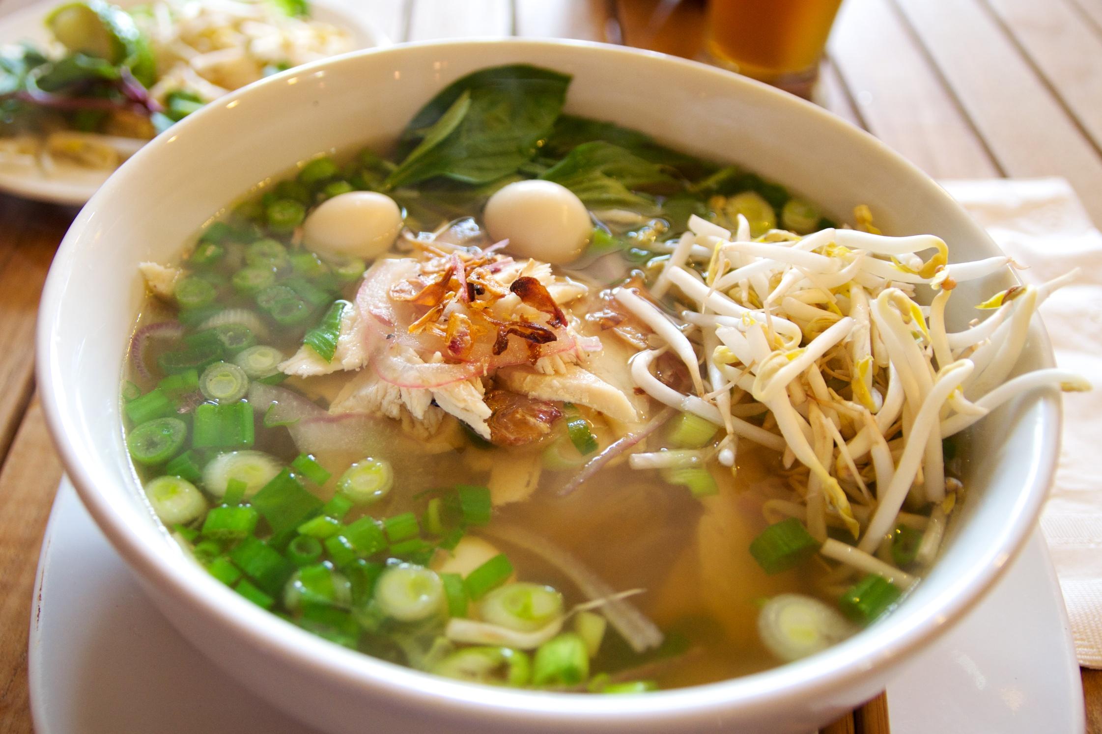 Vietnamese Restaurant New York Best