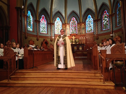 Louisiana Bishop Reverend Morris K. Thompson