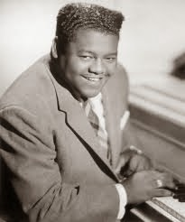 The one, the only, Fats Domino