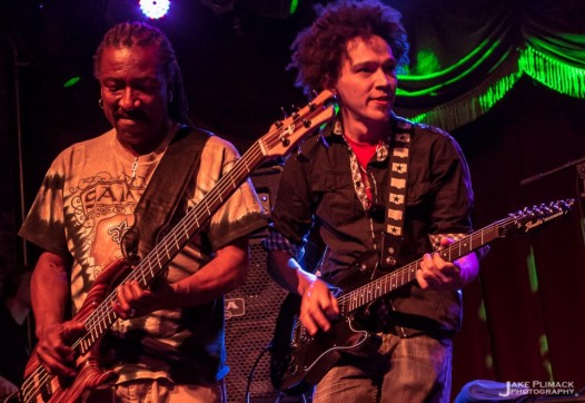 Dumpstaphunk: Keeps the party going after the Krewe of Freret