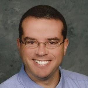 Dr. Chuck Gardner