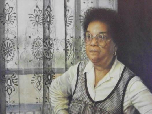 Thelma Parker, by Sharon Weilbaecher