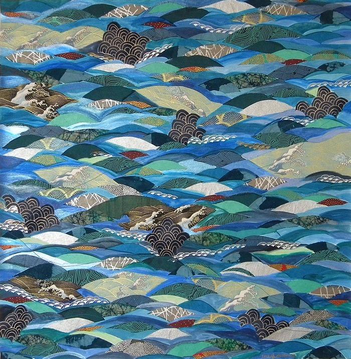 Layla Ardalan Waves