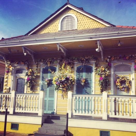 fq house