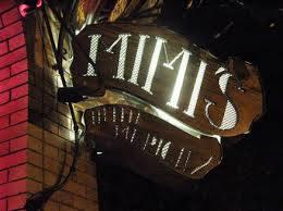 Mimi's in the Marigny