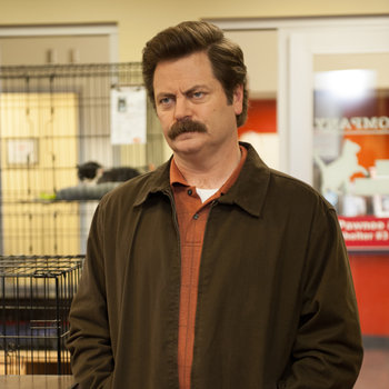 If all goes according to plan, 'Parks and Recreation; star John Offerman may turn up on Broadway as Ignatius J. Reilly.
