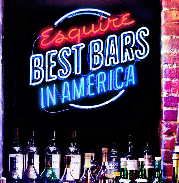 Esquire Best New Restaurants