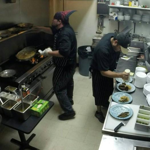 Soul Kitchen Restaurant