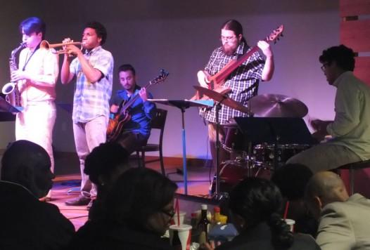 Jazz at The Sandbar