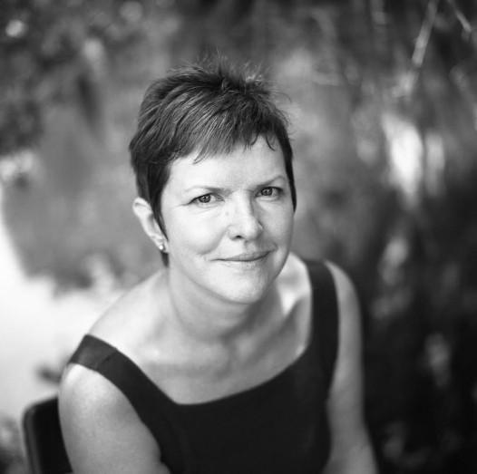 Textile designer Camilla Bissett