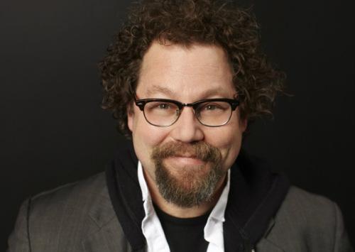 SketchFest Chicago founder Brian Posen