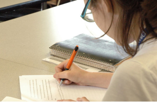 NOCCA will graduate its first class of full-curriculm students in May.