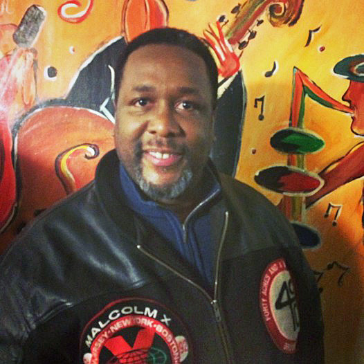 Wendell Pierce stars in New Orleans-inspired production 'Brothers from the Bottom' in NYC. (Photo: Renee Peck)