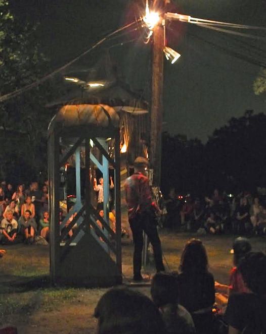 Wilco guitarist Nels Cline plays the Music Box Saturday. (Photo: Shane Colman)