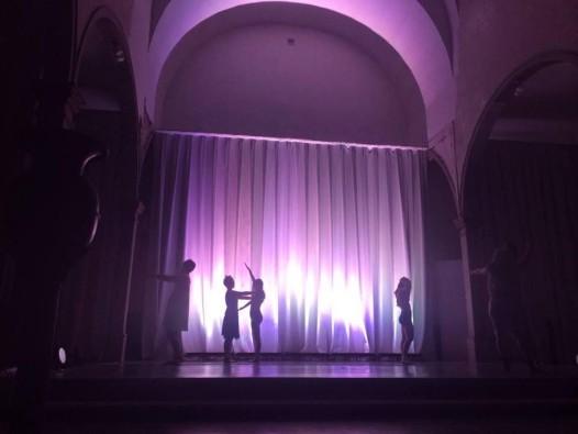 'The Bakkhai' plays at Marigny Opera House Saturday and Sunday