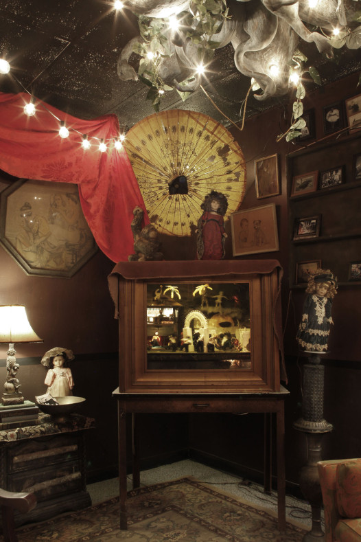 Escape Room Budapest Alice In Wonderland