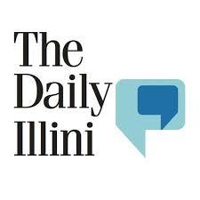 The Daily Illini newsroom goes 24/7.