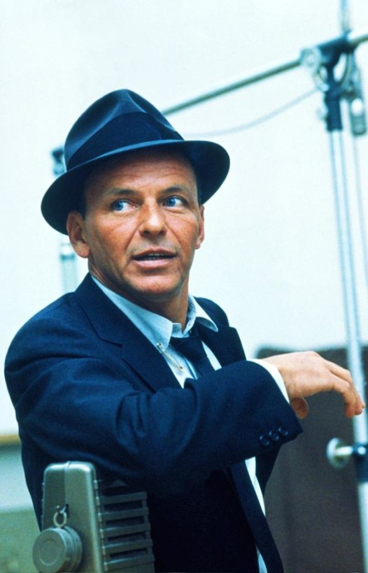 Frank Sinatra gets a concert in his honor (Photo: sinatra.com)