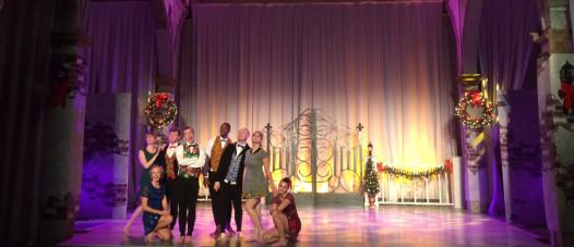 Marigny Opera Ballet