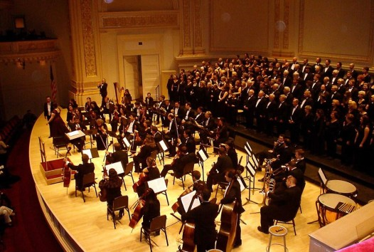 Symphony Chorus of New Orleans