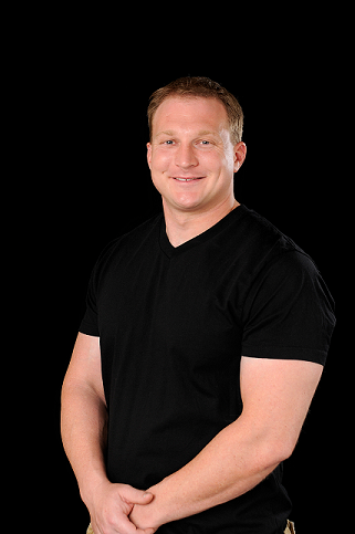 Entrepreneur Erik Frank of Your Nutrition Delivered (Photo: yournutritiond