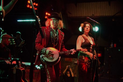 47 Squirrel Nut Zippers - Tipitinas - 7-30-16