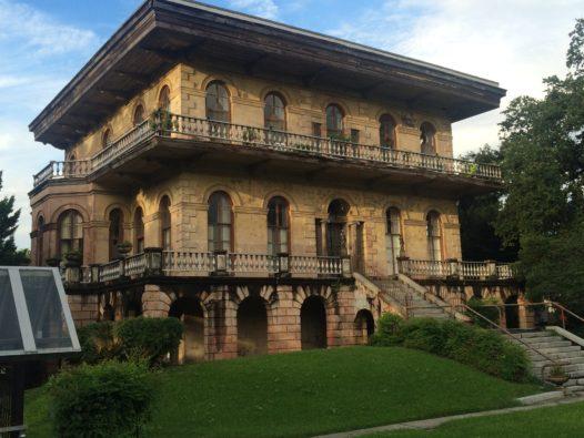 Orleans Court Apartments
