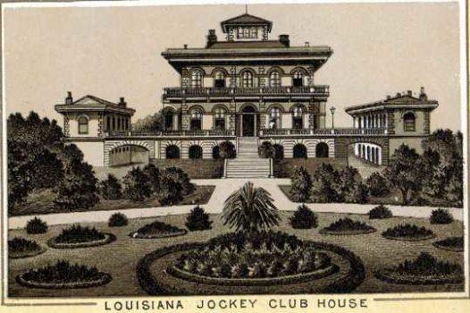 Louisiana_Jockey_Club_House_1884