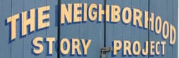 Neighborhood Story Project