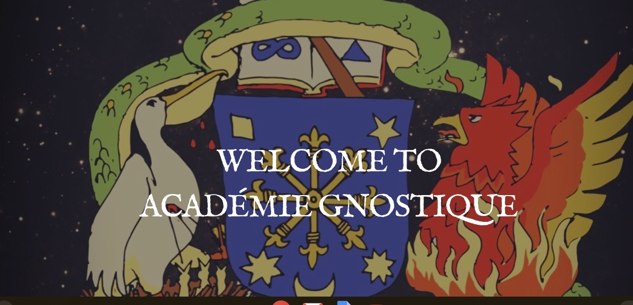 Academie Gnostique: New Orleans' school for occult science