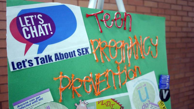mandatory sex education in public schools in Gosford